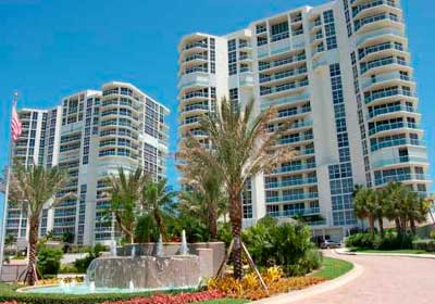 Renaissance on the Ocean Condominiums for Sale and Rent